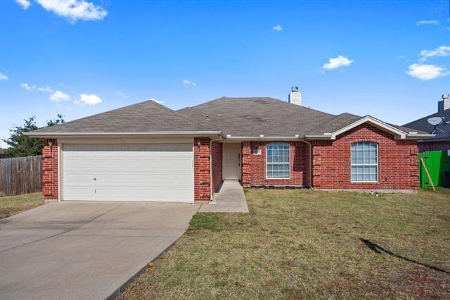 9236 ALYSSA Drive, White Settlement, TX 76108 - #: 14467094
