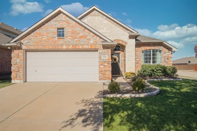 4029 Rochester Drive, Fort Worth, TX 76244 - #: 14484094