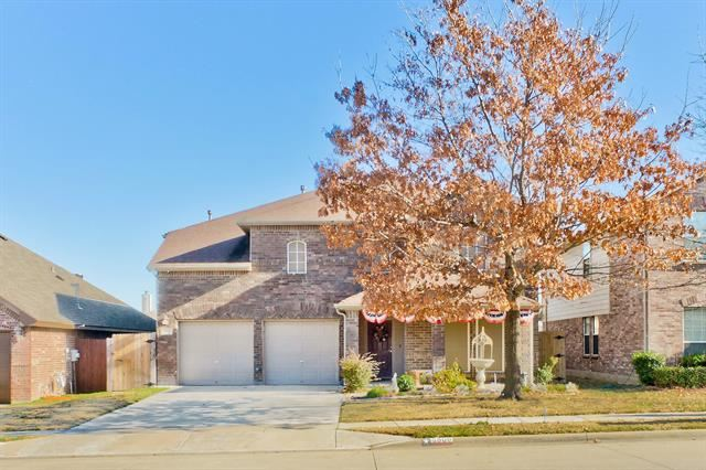 5808 Westgate Drive, Fort Worth, TX 76179 - #: 14489094