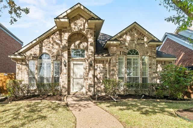 6821 Saddletree Trail, Plano, TX 75023 - #: 14571094