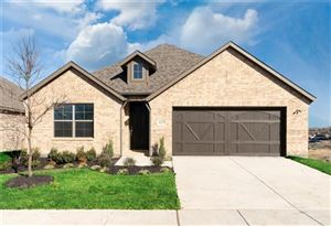 Photo of 336 Camille Crossing, Celina, TX 75009 (MLS # 14116095)