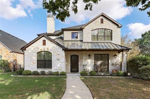 Photo of 901 S Alamo Road, Rockwall, TX 75087 (MLS # 14458095)