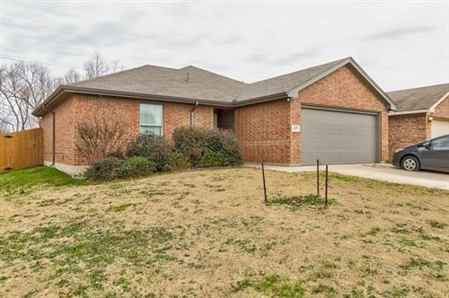 Photo of 429 Park Meadows Drive, Crowley, TX 76036 (MLS # 14504095)