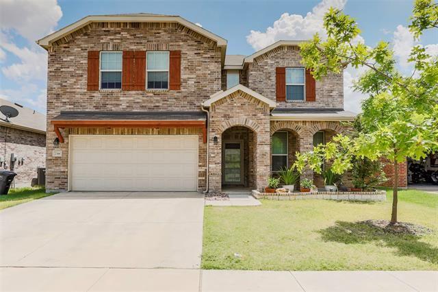 2344 Barzona Drive, Fort Worth, TX 76131 - #: 14383095