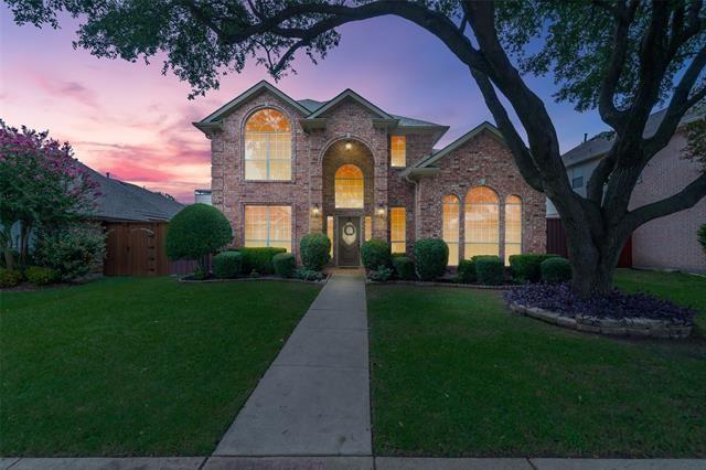 1616 Amber Lane, Plano, TX 75075 - #: 14435095