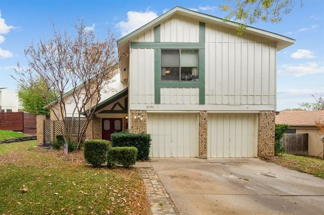 3703 Ravenhill Lane, Arlington, TX 76016 - #: 14475095
