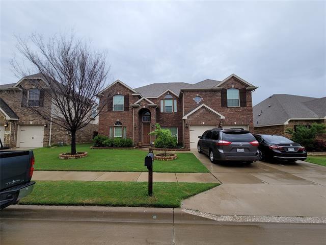 6120 Falls Lake Road, Fort Worth, TX 76179 - #: 14590095