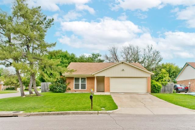 4601 Wineberry Drive, Fort Worth, TX 76137 - #: 14597095