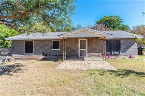 Photo of 1031 W Hull Street, Denison, TX 75020 (MLS # 14215096)