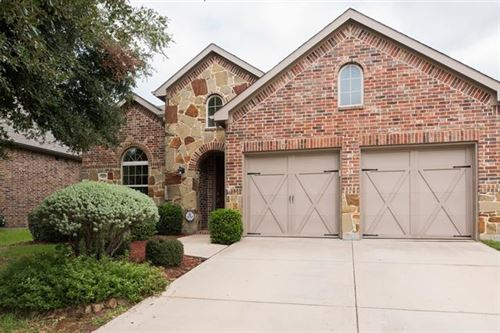 Photo of 1101 Fortner Road, Lantana, TX 76226 (MLS # 14390096)