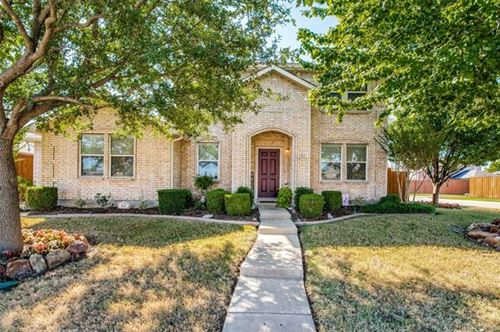 Photo of 3047 Fallbrook Drive, Rockwall, TX 75032 (MLS # 14688096)