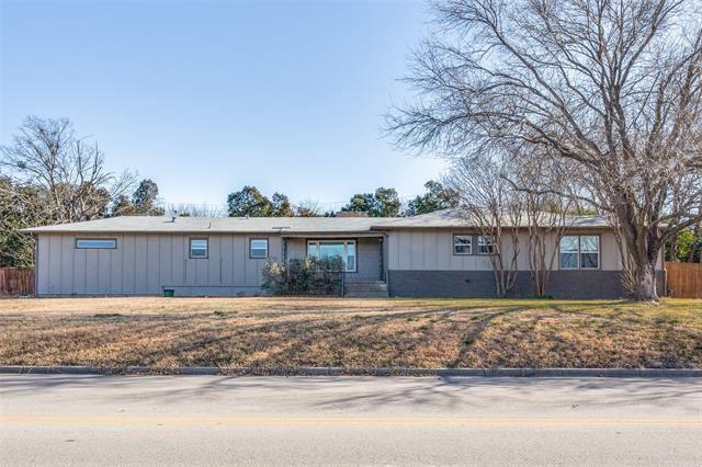 3823 Williams Road, Benbrook, TX 76116 - #: 14496096