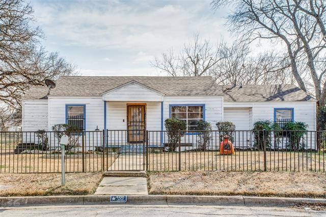 4100 Crenshaw Avenue, Fort Worth, TX 76105 - #: 14521096
