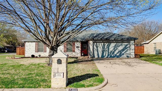 7201 Windhaven Road, North Richland Hills, TX 76182 - #: 14535096