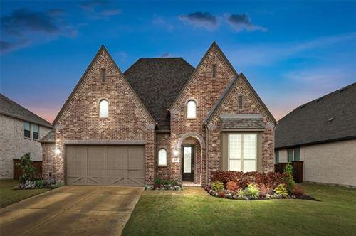 Photo of 4030 Dewberry Lane, Prosper, TX 75078 (MLS # 14557097)