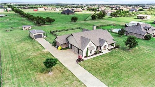 Photo of 11220 Lakecrest Drive, Sanger, TX 76266 (MLS # 14630097)