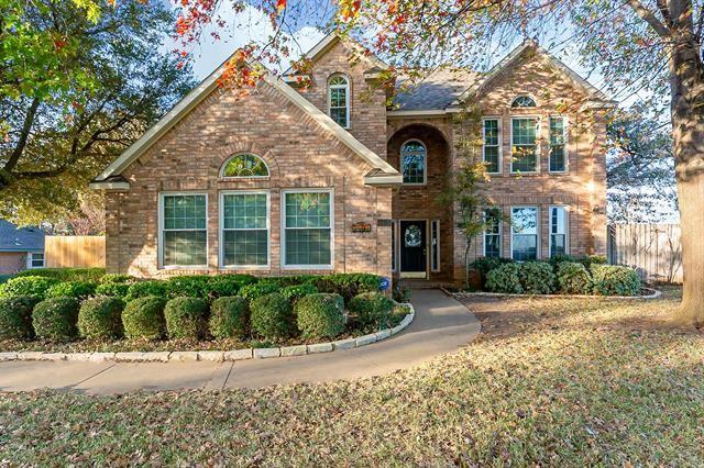 3401 Blue Forest Drive, Arlington, TX 76001 - #: 14472097