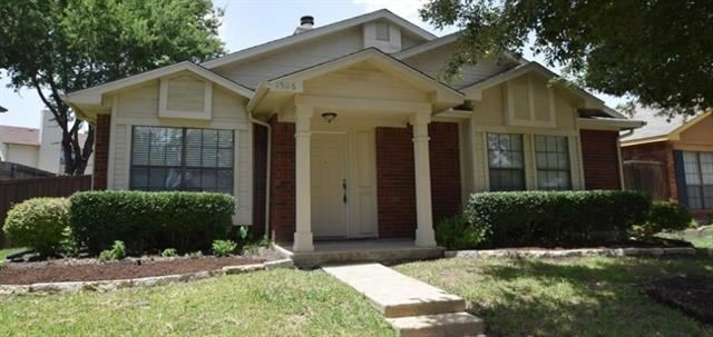 1506 Spring Street, Allen, TX 75002 - #: 14508097