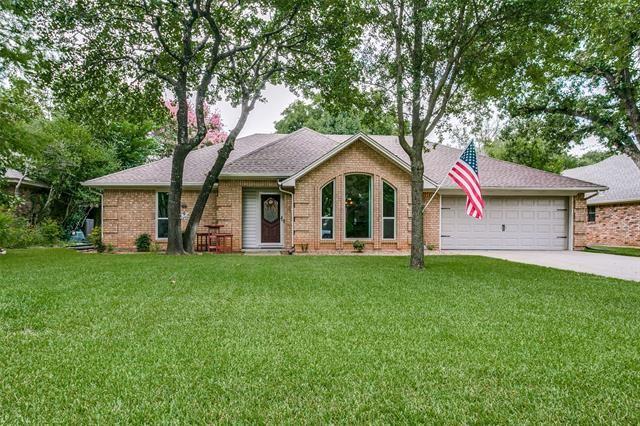 7508 Woodhaven Drive, North Richland Hills, TX 76182 - #: 14634097
