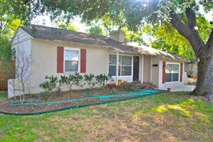 Photo of 5126 W Mockingbird Lane, Dallas, TX 75209 (MLS # 13988098)