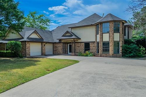 Photo of 4905 Timberview Drive, Flower Mound, TX 75028 (MLS # 14682098)