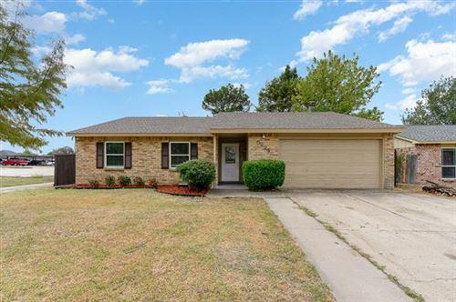 Photo of 5224 Kisor Drive, The Colony, TX 75056 (MLS # 14690098)