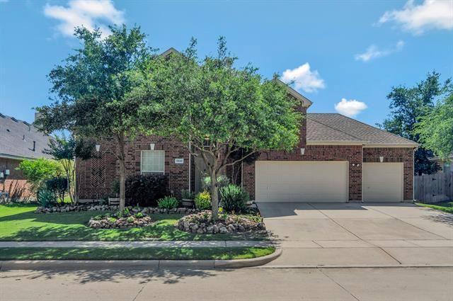 11845 Warbler Lane, Fort Worth, TX 76244 - #: 14354098