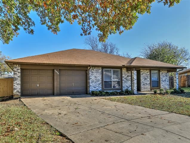 3954 Cypress Wood Court, Fort Worth, TX 76133 - #: 14473098