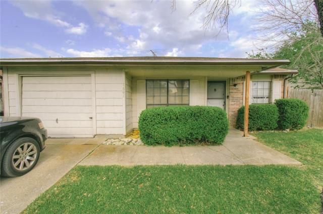 7801 Xavier Drive, Fort Worth, TX 76133 - #: 14550098
