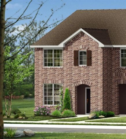 2225 Davenport Drive, Denton, TX 76207 - MLS#: 14622098