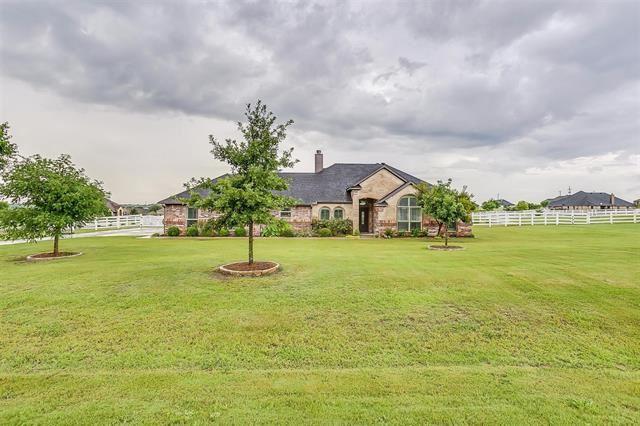 101 Saharra Slew Court, Fort Worth, TX 76126 - #: 14630098