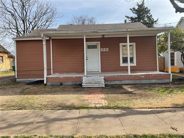 920 E Chaffin Street, Sherman, TX 75090 - MLS#: 14652098