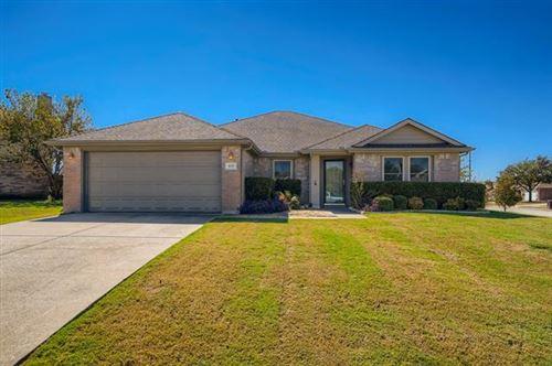 Photo of 417 Ashland Drive, Wylie, TX 75098 (MLS # 14693099)