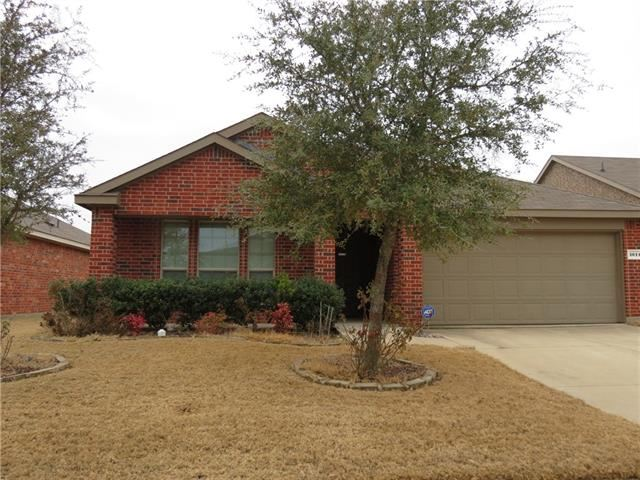 Photo for 1011 Meadow Green Court, Princeton, TX 75407 (MLS # 13773099)