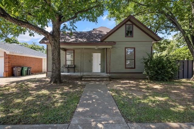 1266 E Myrtle Street, Fort Worth, TX 76104 - #: 14369099