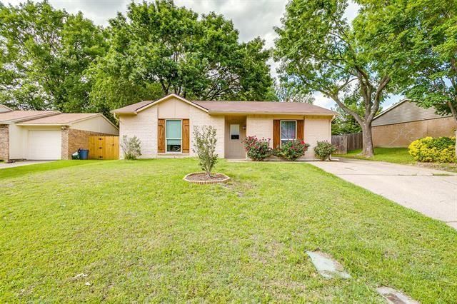 2331 Idlewood Drive, Arlington, TX 76014 - #: 14558099