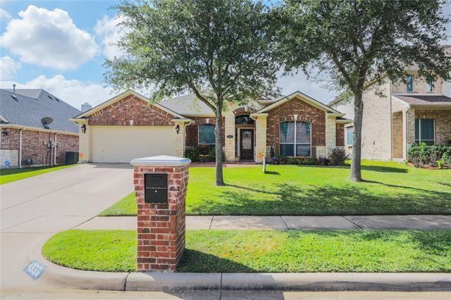 4935 Marsh Harrier Avenue, Grand Prairie, TX 75052 - MLS#: 14691099