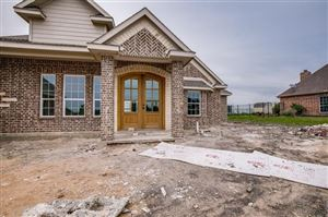 Photo of 2403 Hollon Drive, Caddo Mills, TX 75135 (MLS # 14069100)