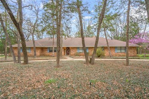 Photo of 432 Post Oak Road, Wills Point, TX 75169 (MLS # 14539100)