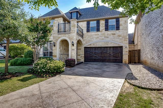 9432 Monteleon Court, Dallas, TX 75220 - #: 14334100