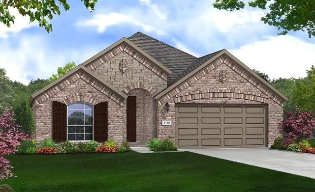 456 Windy Knoll Road, Fort Worth, TX 76028 - #: 14480100