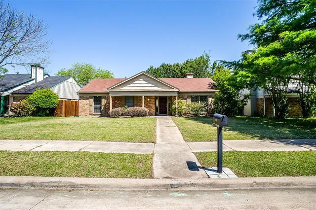217 Ripplewood Drive, Mesquite, TX 75150 - #: 14560100