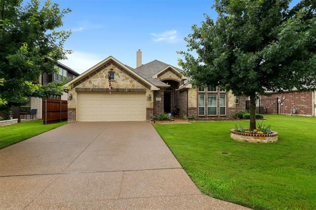 5244 Smokey Ridge Drive, Fort Worth, TX 76123 - #: 14592100