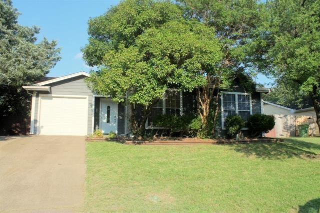 4807 Sugar Tree Court, Arlington, TX 76017 - #: 14630100