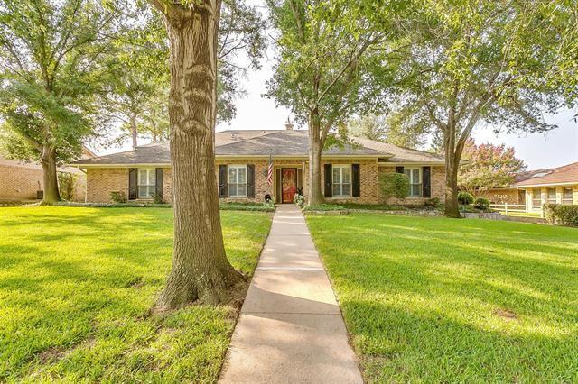1708 Wimbleton Drive, Bedford, TX 76021 - #: 14668100