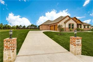 Photo of 1495 CANALES Trail, Farmersville, TX 75442 (MLS # 14044101)