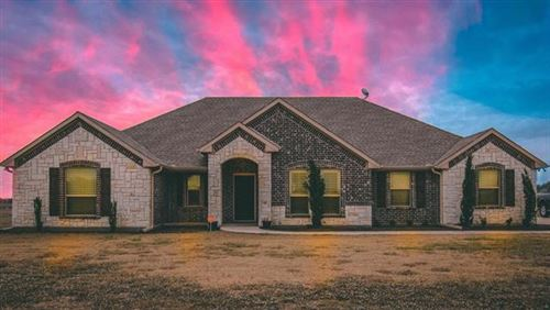 Photo of 4809 County Road 2720, Caddo Mills, TX 75135 (MLS # 14204101)