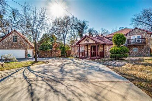 Photo of 1007 S Van Buren Avenue, Dallas, TX 75208 (MLS # 14256101)