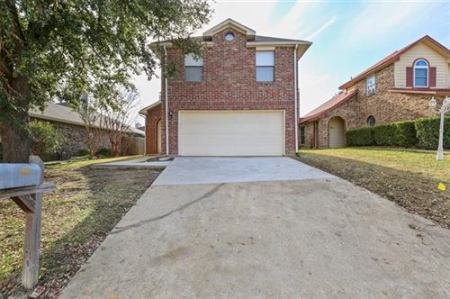 Photo of 5347 Waterford Drive, Mesquite, TX 75150 (MLS # 14259101)
