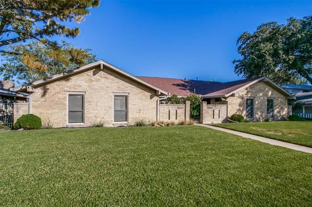 10663 Sandpiper Lane, Dallas, TX 75230 - #: 14452101